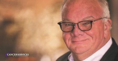 John Lowery: Lung Cancer Survivor