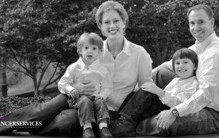 Leanna: Cancer Survivor Story