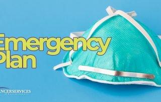 Coronavirus Emergency Plan