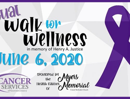 Walk for Wellness 2020