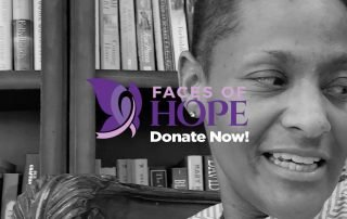 Faces of Hope 2021 Appeal