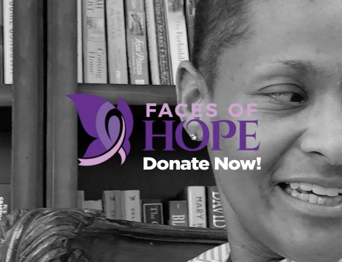Donate Now to Faces of Hope 2021