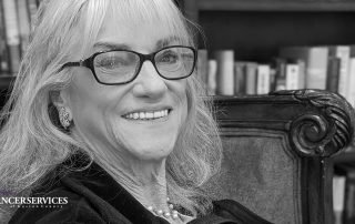 Breast Cancer Survivor Carolyn Kelso-Smith