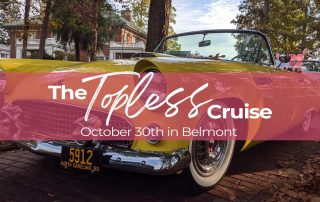 Topless Cruise in Belmont, NC